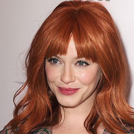 Redhead Hair Cuts 113
