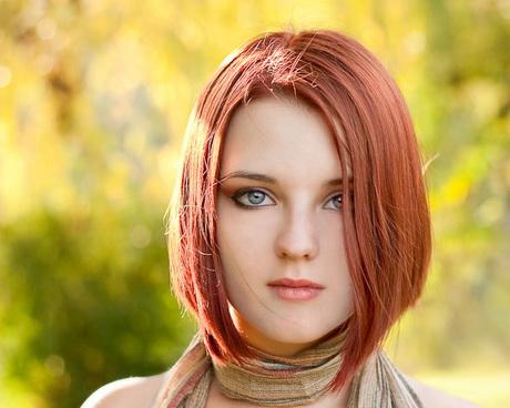 Redhead Hair Cuts 45