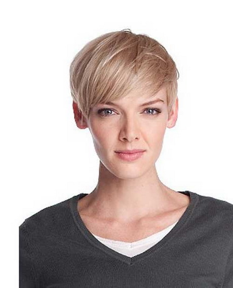 Your hairstyles with short straight hairstyles for fine hair