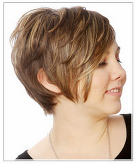 Unique Short Hairstyles For Thick Coarse Hair