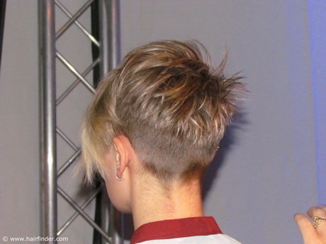 Short Hair Styles Back View Stacked| Short Hair Styles Back View 2012 ...