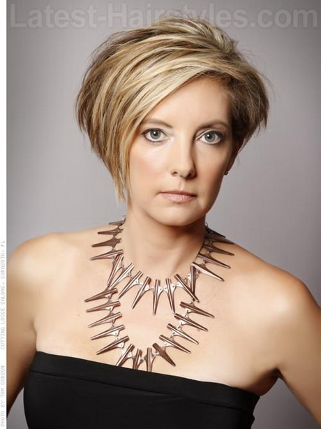 Beautiful Short Pixie Hairstyles For Older Women. Haircuts …