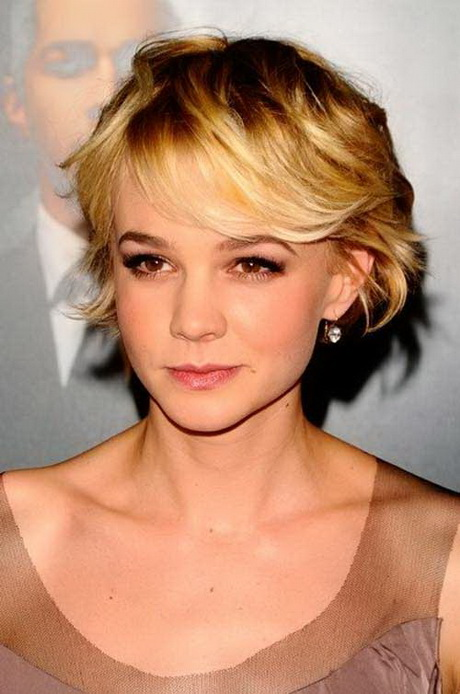 Short Haircuts for Wavy Hair | Short Hairstyles 2014 | Most Popular ...