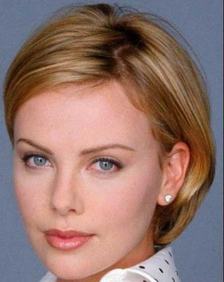 Which Short Hairstyles For Fine Hair Can You Try Pictures