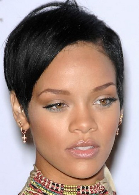 African American Hairstyles Short Thin Hairshort Haircuts For Black ...