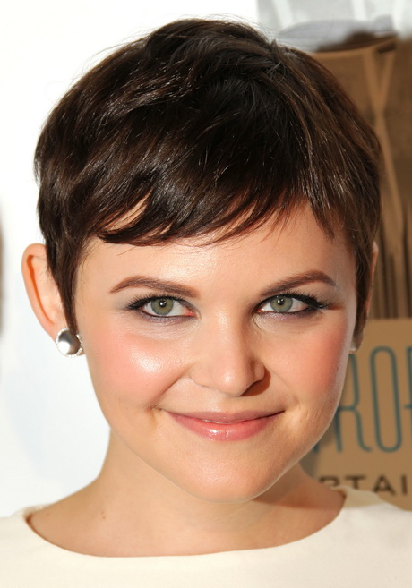 Short Hairstyles For Heart Shaped Faces