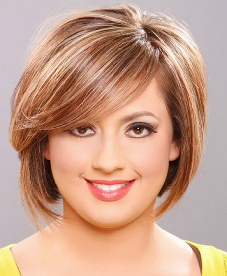 short hairstyles for heavy women hairstyles for plus size women