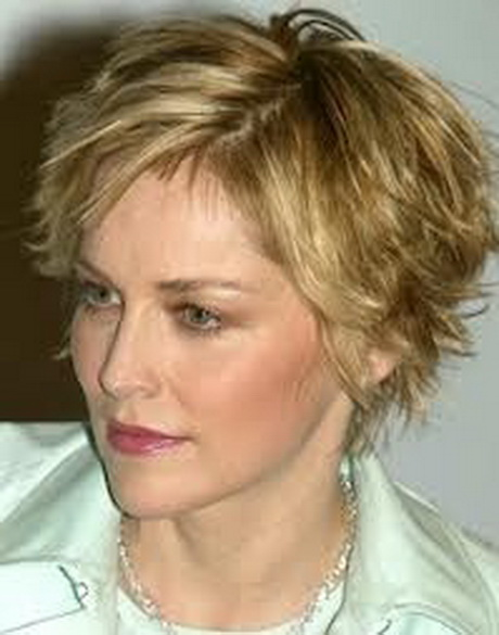 Chic Short Hairstyles For Women Over 50 | Short News Poster