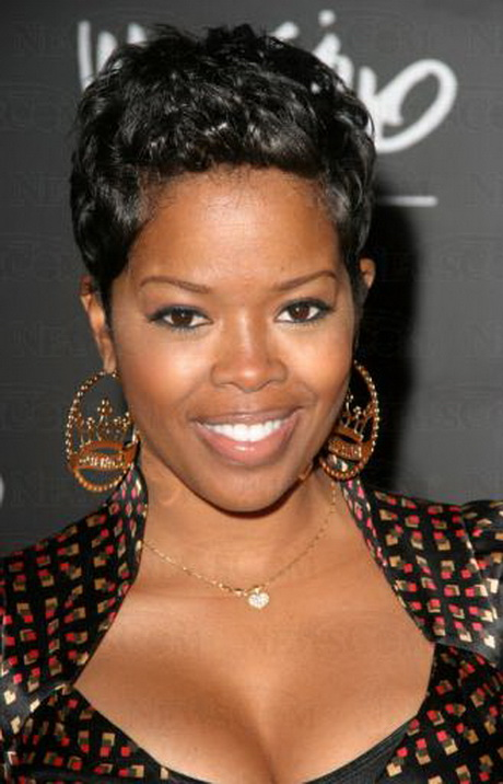 ... hairstyles for black women – short hairstyles for older black women