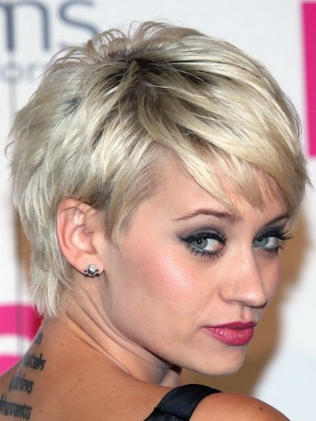 40 hairstyles : short layered haircuts for women over 40 short hairstyles 2014