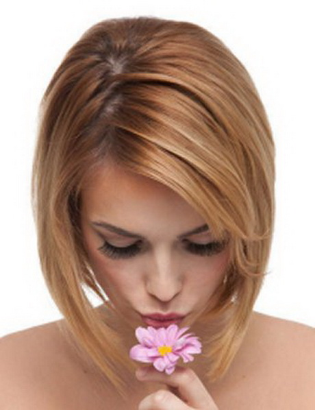 Spring Hairstyles : Pics Photos - Short Hairstyles For Spring 2012