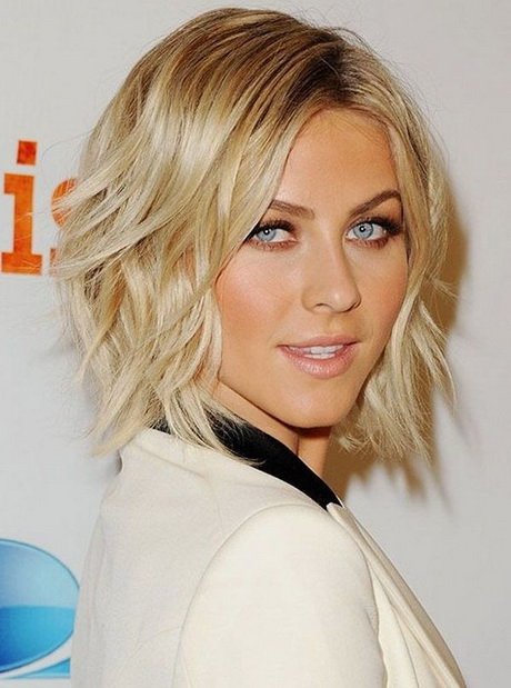 Short Hairstyles For Spring 2015