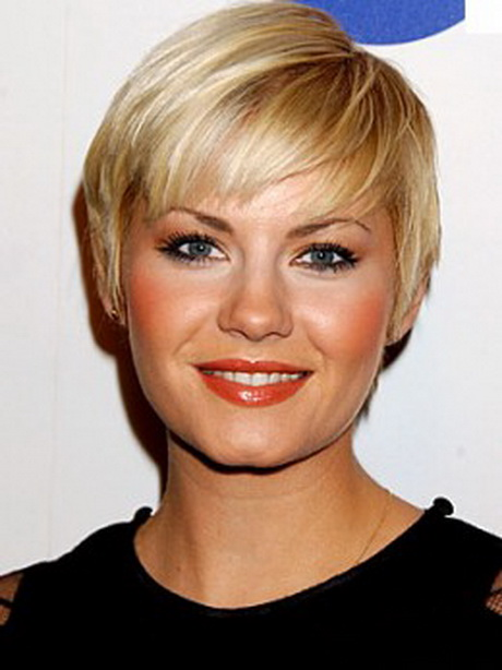 hairstyles that are heavy on the top and thin on the sides are best ...