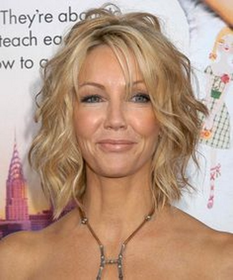 ... Grey Hair furthermore Short Curly Hair With Bangs. on best short
