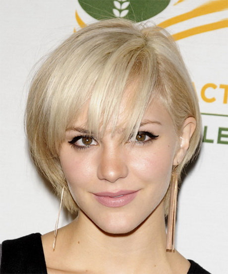 Short Hair Styles For Women Over 30