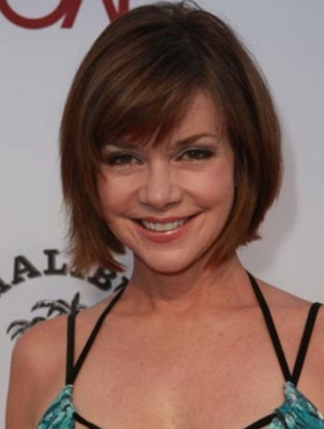 Short Hairstyles For Women In Their 30s