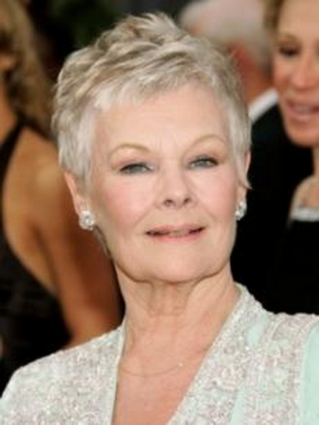 Short Hairstyles For Women In Their Fifties