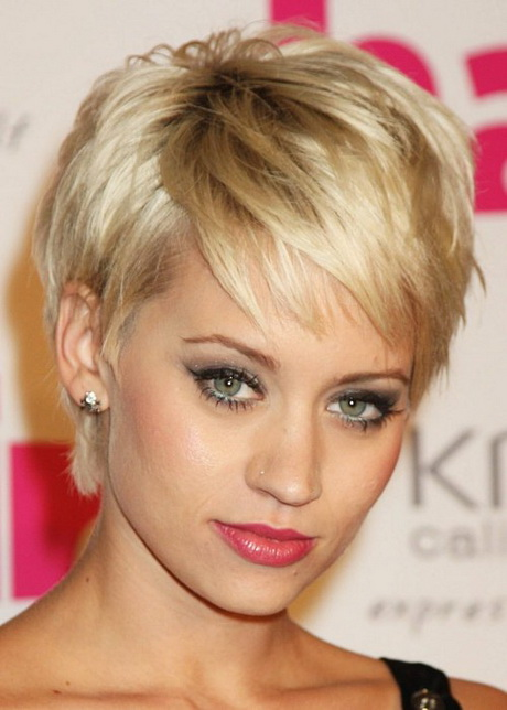 Hairstyles for Short Hair for Women Over 30 …