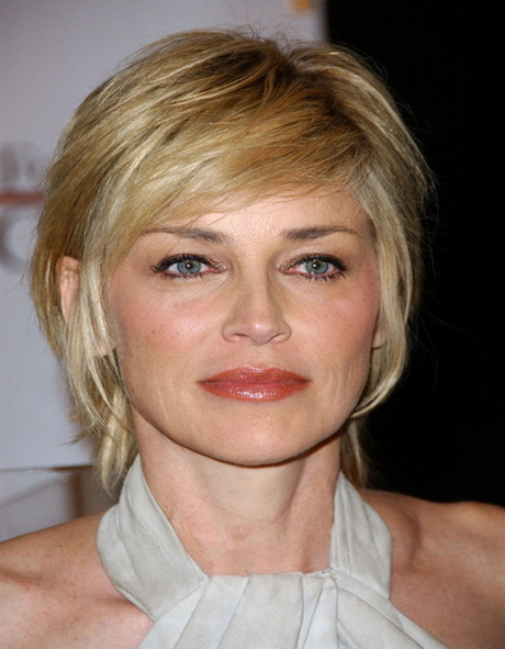 Original 2015 Short Hairstyles for Women Over 50 …