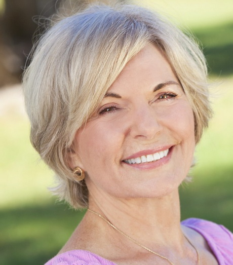 Pixie Haircuts For Women Over 80
