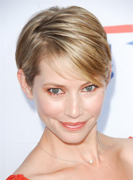 Haircuts For Short Hair : Top 5 Short Hairstyles For Fine Hair 2014 hairstylesparlor.com