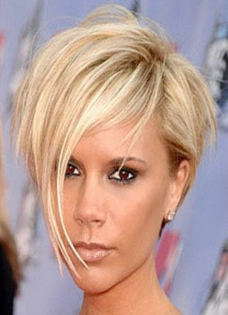 Hair Styles For Women With Thinning Hair: Short Hairstyles For Women With Thin Hair
