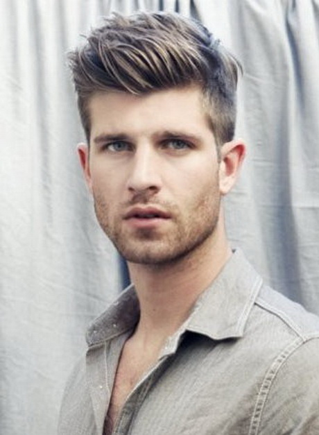 short hairstyles 2015 for men hairstylebeautiful 2015 picture new mens ...