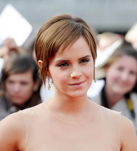 Hairstyles For Short Hair Names : Short haircuts for women 2013  iHairstyle
