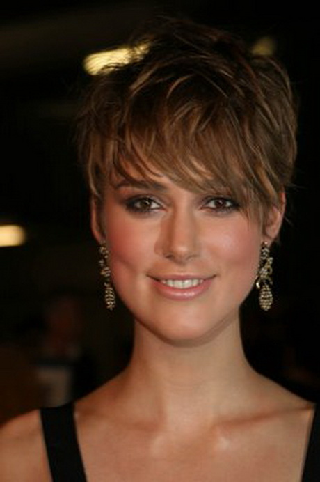 Short hairstyles pixie cuts
