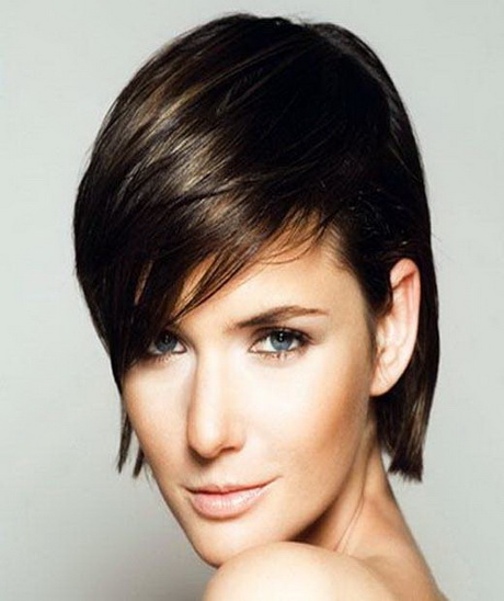 Short Hairstyles Spring 2015
