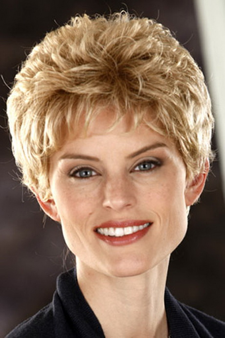 Short Hairstyles Wigs 112