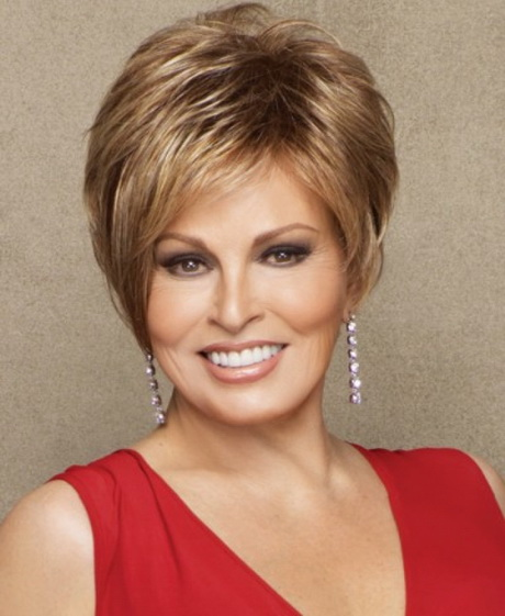 The terrific image is segment of Short hairstyles for women over 50