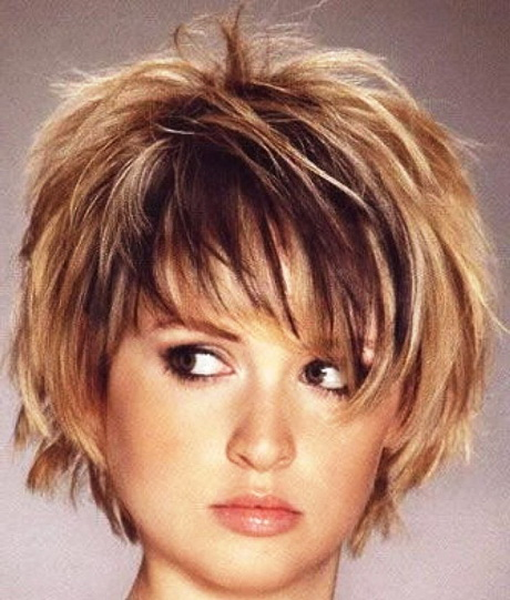 Pics Photos - Short Sassy Hairstyles For Women Over 50