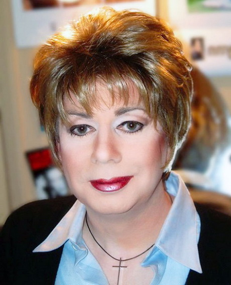 ... Short Haircuts Women Over 50 as well Short Hairstyles For Women Over