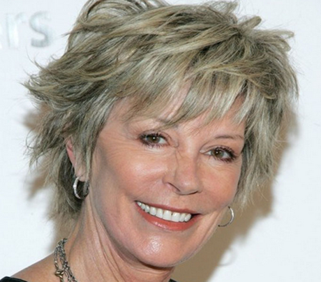 Short layered haircuts for women over 40 short hairstyles 2014