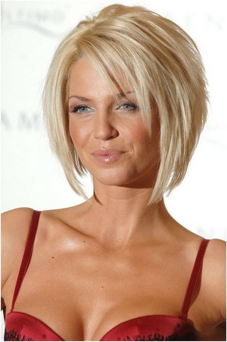 Short To Medium Hairstyles : short to medium length hairstyles for thick hair 2014 medium short to ...