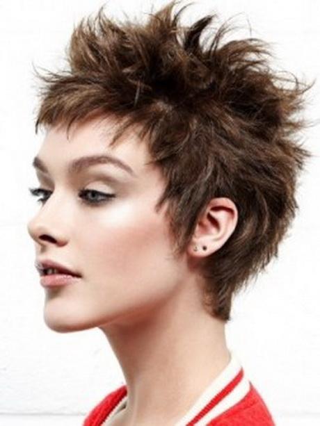 Short Modern Haircuts