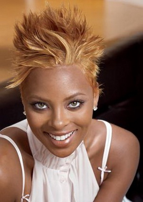 mohawk hairstyles for black women different mohawk styles black