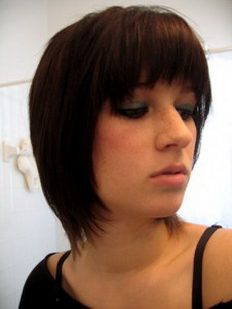 Modern Mullet Hairstyles For Women Pictures to pin on Pinterest