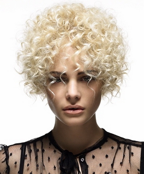 Spiral Perm Hair 2013 New Season Hairstyles For Women 2013 | LONG ...