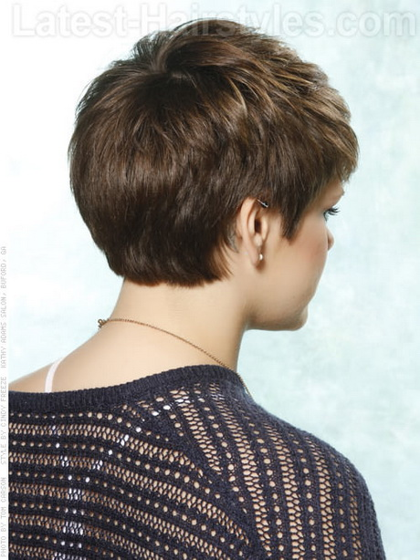 ... back of head back of short pixie haircuts short pixie haircuts from