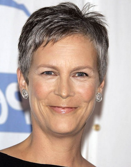 short hairstyles for mature women 2014 gallery of short