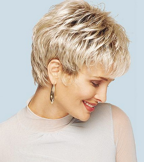 Pixie Haircuts For Full Figured Women Short Hairstyle 2013