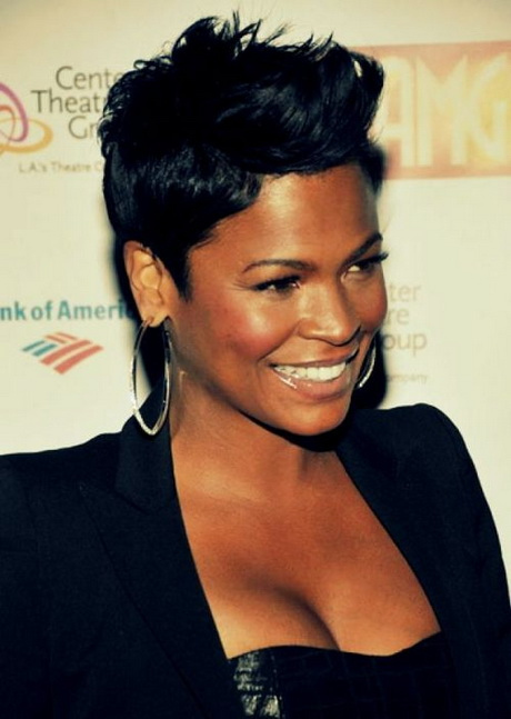 to find the best pixie cut for you. Top 100 Hairstyles for Black Women ...
