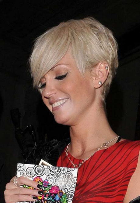 Image Result For Easy Hairstyles For Short Hair Older La S