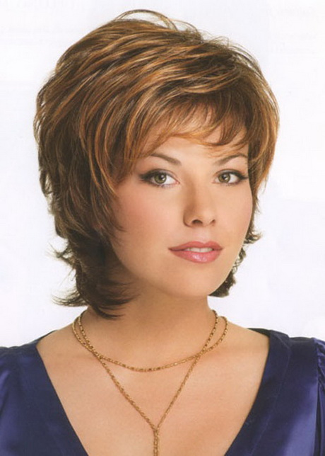 Short professional hairstyles for women
