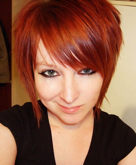 Edgy Punk Haircuts: Short Punk Hairstyles For Women