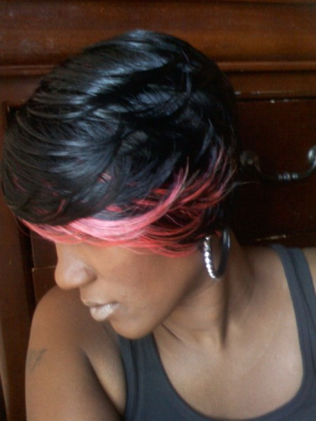 quick weave hairstyles thirstyroots com black hairstyles and