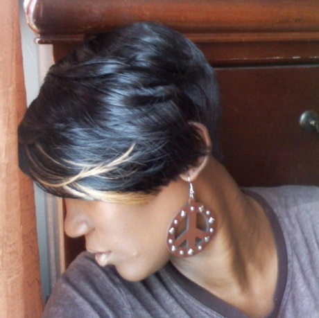 Hairstyles Quick Weave : Photos Quick Weave Hairstyles Black Weave Hairstyles Black Children ...