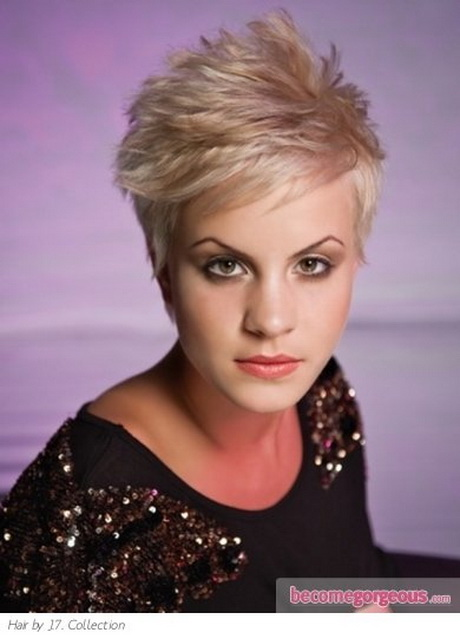 short razor cut hairstyles : Pics Photos - Very Short Razor Cut Hairstyles For Women Picture